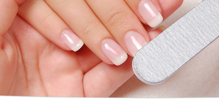 Treat your nails to a delightful experience. We offer manicures and ...